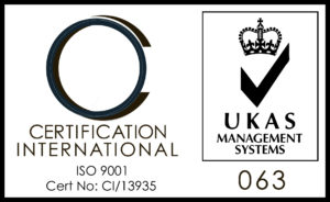 Certification International ISO 9001