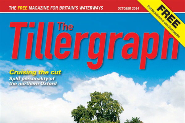 The Tillergraph