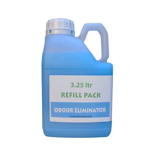 Refill - Reuse - Reduce - Recycle