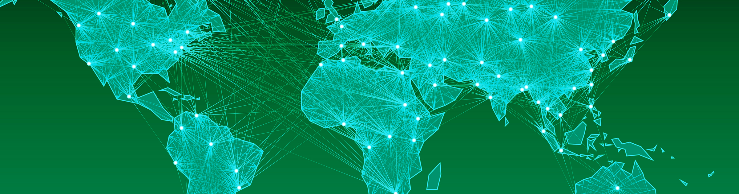 world map header green 1