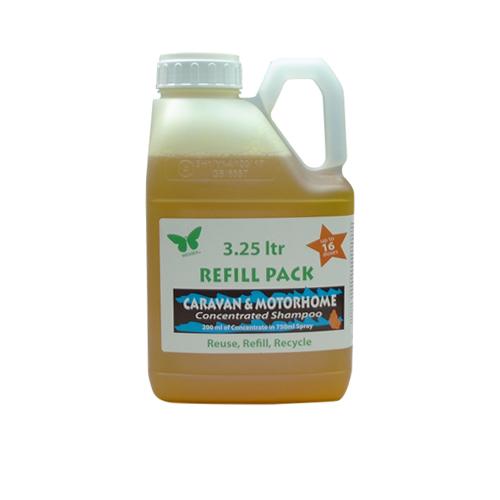 shampoo 3.25