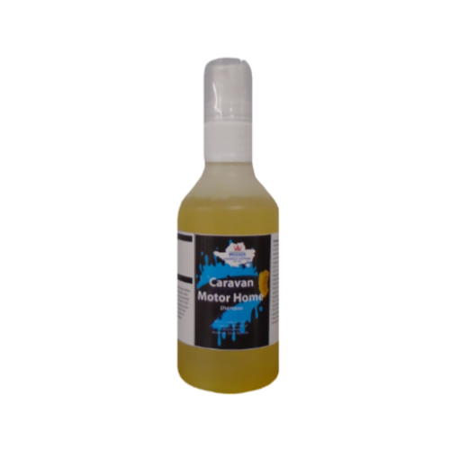 caravan & motorhome shampoo 100ml