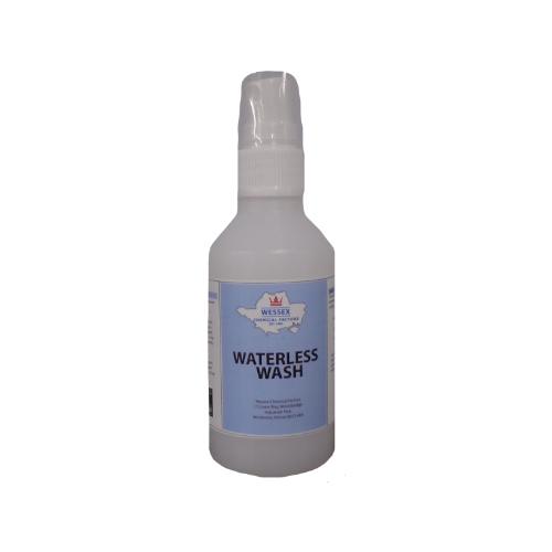 waterless wash 100ml